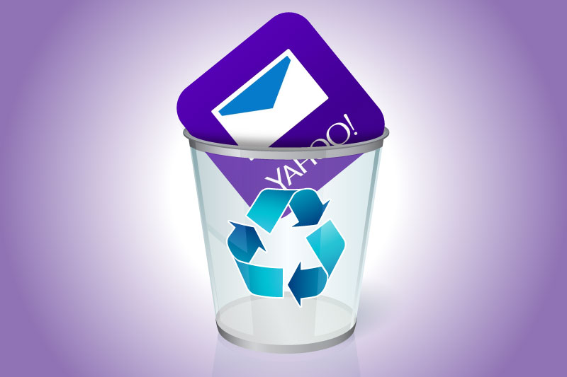 How to Permanently Delete Your Yahoo Mail Account